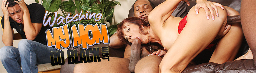 Simone Sonay and Miley May Mandingo Black Cock