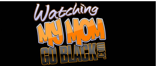 Watching My Mom Go Black Official Site